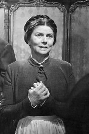 Image of Olga Dickie