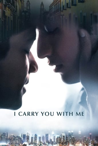 Poster of I Carry You with Me