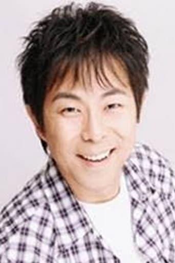 Image of Susumu Akagi