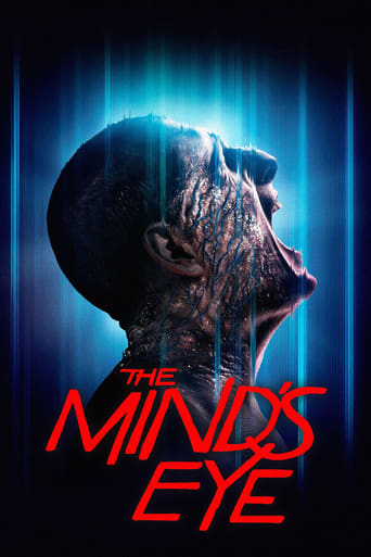 Poster of The Mind's Eye