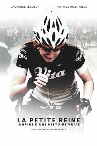 Poster of La petite reine
