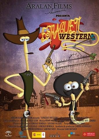 Spaggheti Western