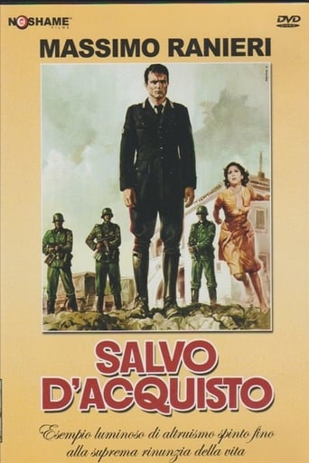 Poster of Salvo D'Acquisto