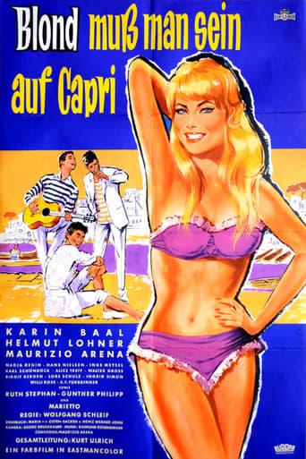 Blond muß man sein auf Capri