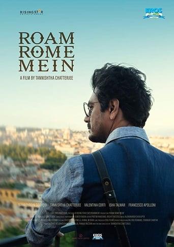 Poster of Roam Rome Mein