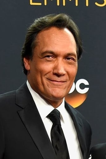 Picture of Jimmy Smits