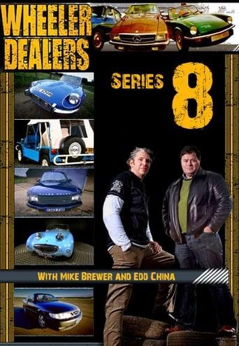 Staffel 8 (2011)