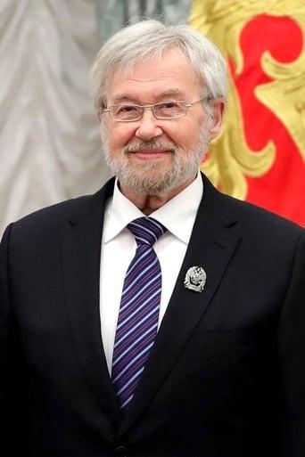 Image of Vladimir Retsepter