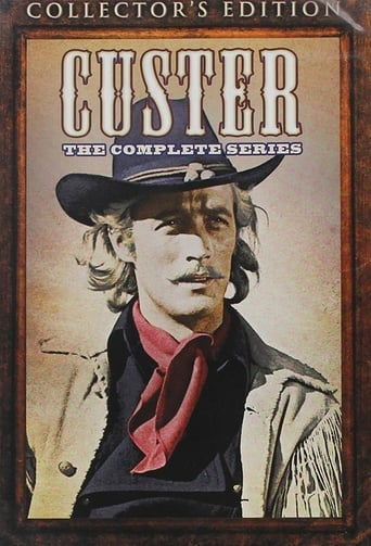 Poster of Custer