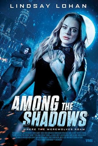 Poster of Among the Shadows