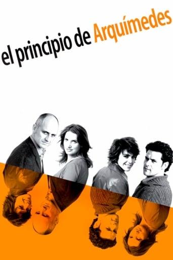 Poster of El principio de Arquímedes