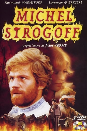 Poster of Michael Strogoff