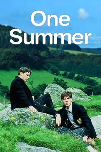 Poster of One Summer