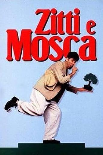 Poster of Zitti e mosca