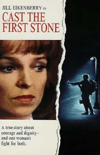 Poster of Cast the First Stone