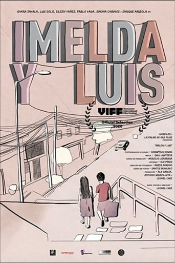 Poster of Imelda and Luis