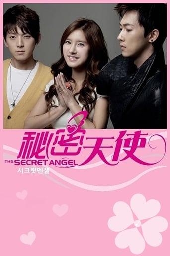 Poster of The Secret Angel