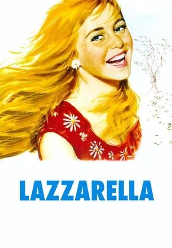 Poster of Lazzarella