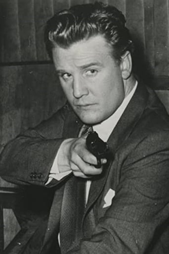 Image of Donald Houston
