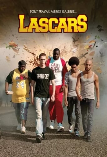 Poster of Lascars