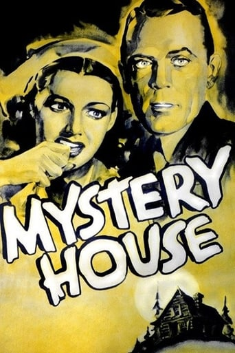 Poster of Mystery House