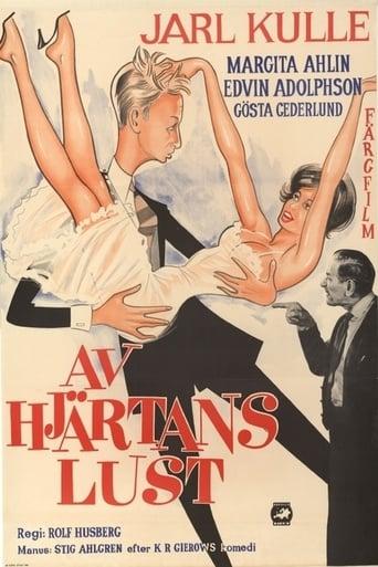 Poster of Av hjärtans lust