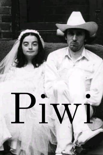 Poster of Piwi