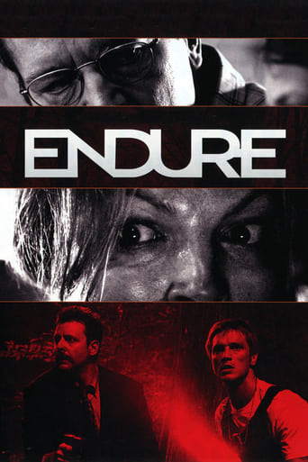 Poster of Endure