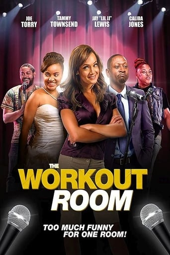Poster of The Workout Room