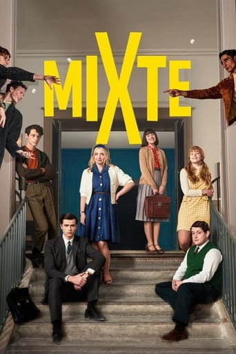 Poster of Mixte