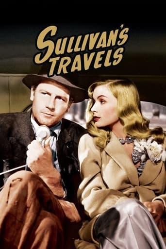 Poster of Sullivan's Travels