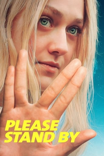 Poster of Please Stand By