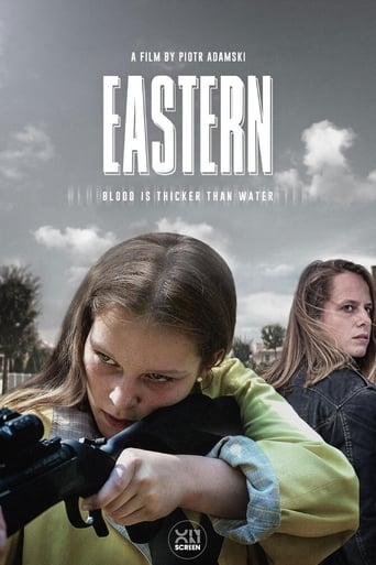 Poster of Eastern