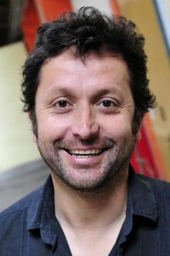 Image of Daniel Alcaíno