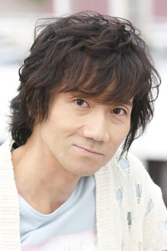 Image of Shin-ichiro Miki