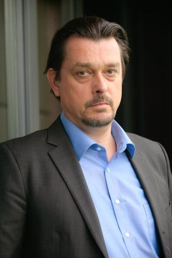 Image of Hary Prinz
