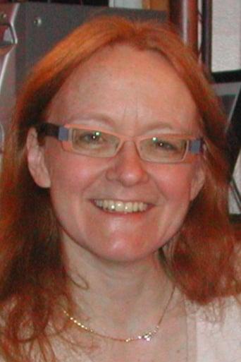 Image of Lisette Dufour