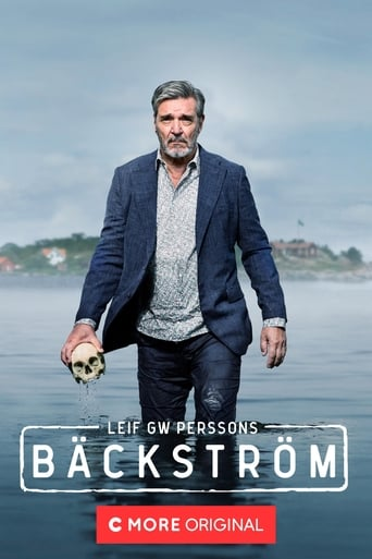 Poster of Bäckström