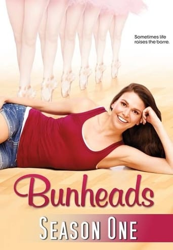 Balerinos / Bunheads (2012) 1 Sezonas online