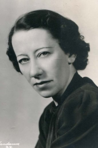 Image of Flora Robson