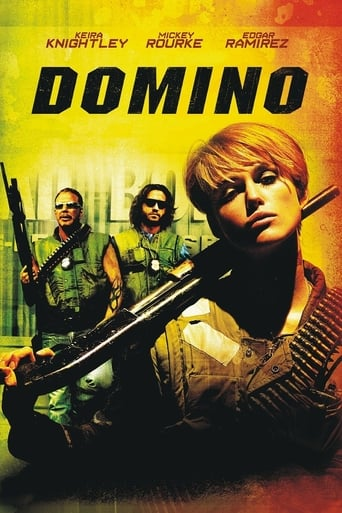 Poster of Domino