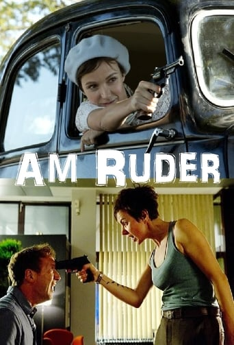 Poster of Am Ruder