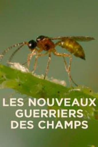 Poster of Les nouveaux guerriers des champs
