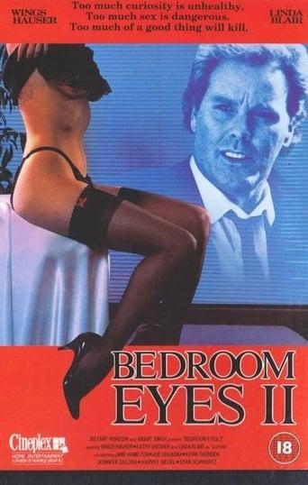 Poster of Bedroom Eyes II