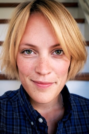 Image of Silja Eriksen Jensen