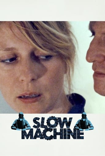 Poster of Slow Machine