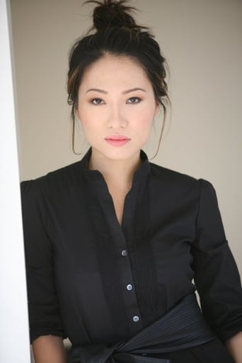 Image of Lana Yoo
