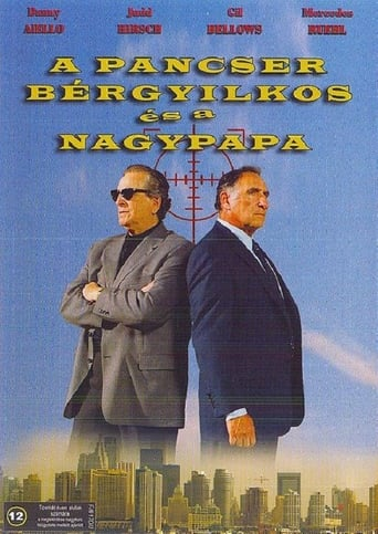 Poster of Zeyda and the Hitman