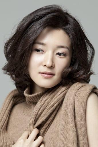 Image of Cha Soo-yeon