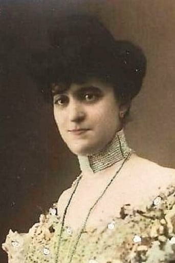 Image of Dolores Bremón